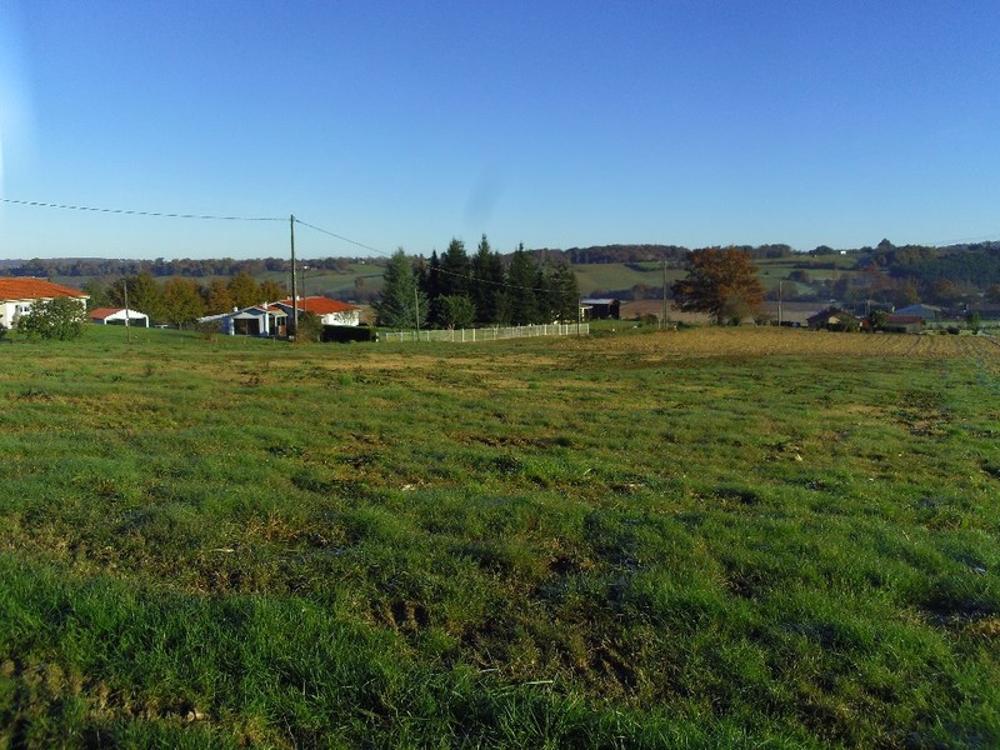 Aignan Gers Grundstück Bild 3610707