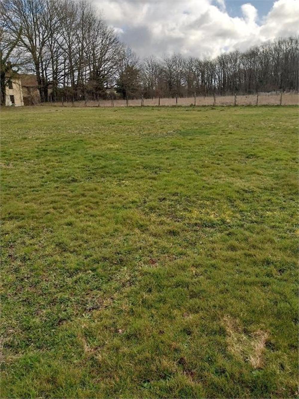 Gorre Haute-Vienne terrain picture 3583618