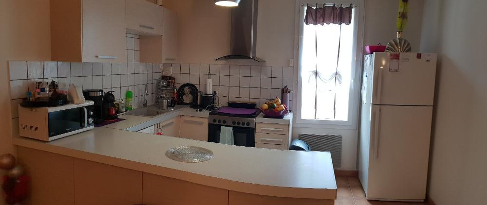 Villeneuve-lès-Béziers Hérault Apartment Bild 3625914
