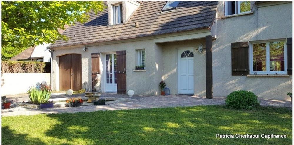 Le Mesnil-Simon Eure-et-Loir Haus Bild 3587190