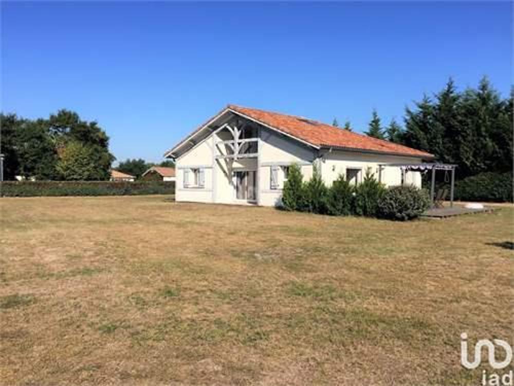 Solférino Landes Apartment Bild 3577861