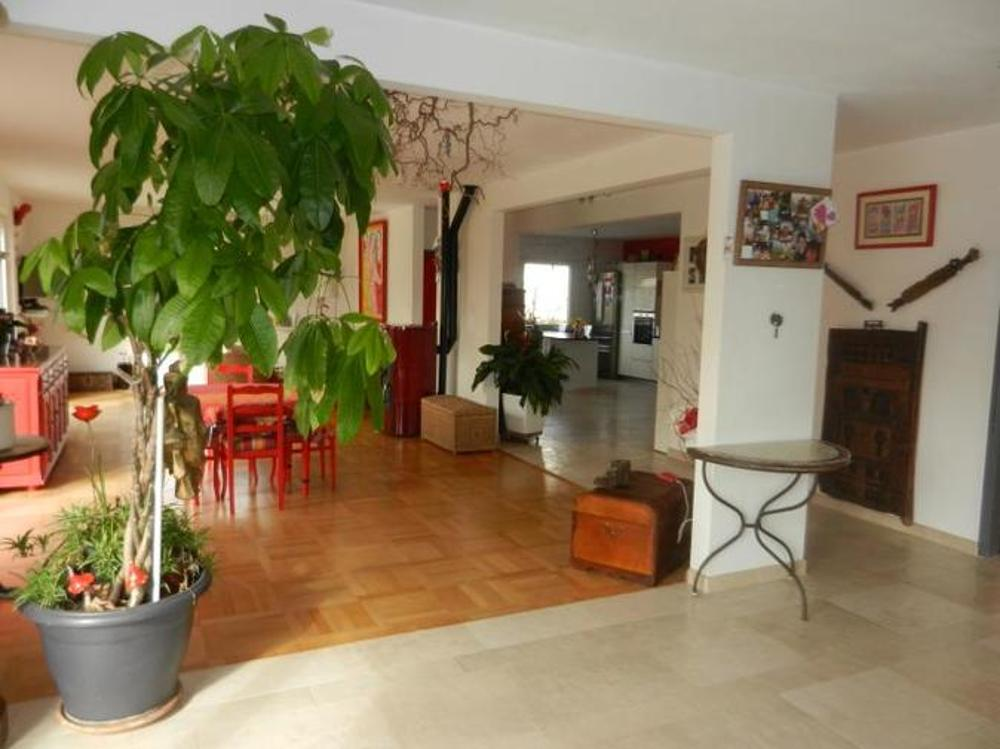 Baldersheim Haut-Rhin Haus Bild 3668423