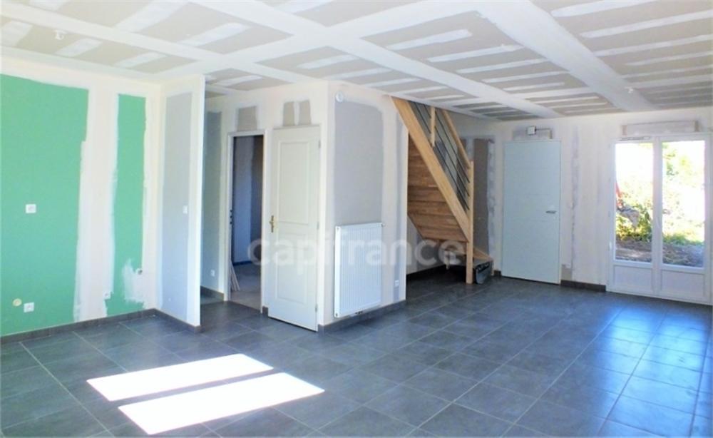 Meaux Seine-et-Marne Haus Bild 3615697