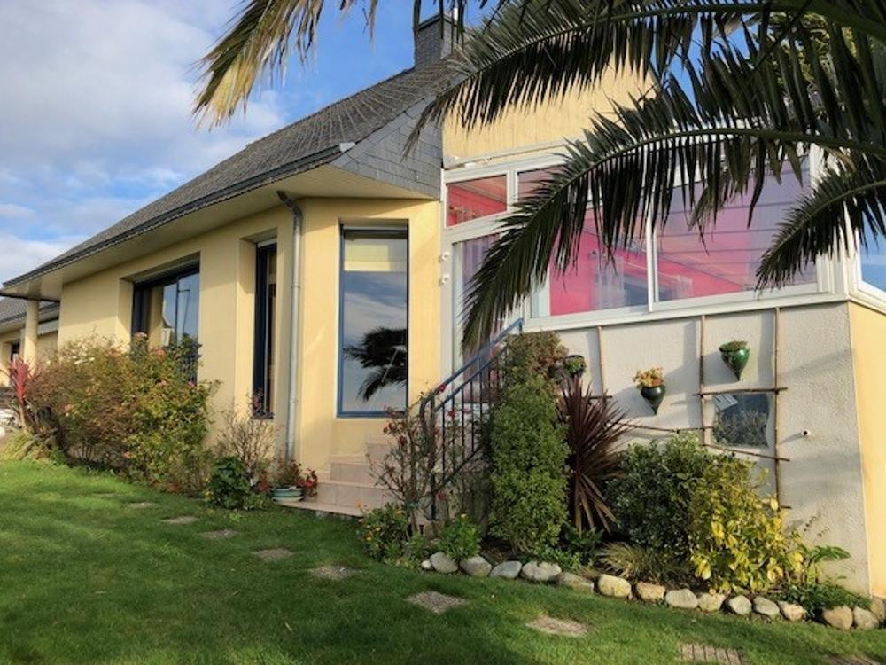 Telgruc-sur-Mer Finistère Haus Bild 3616309