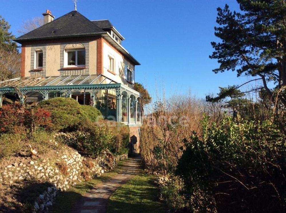 Étretat Seine-Maritime Haus Bild 3548291