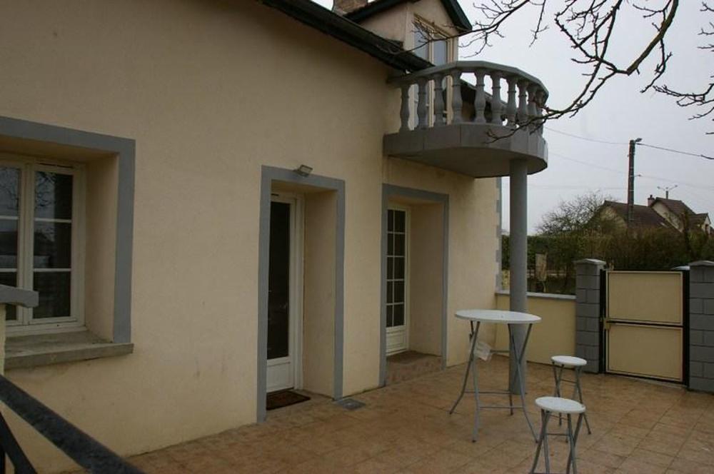 Fénay Côte-d'Or Haus Bild 3552810