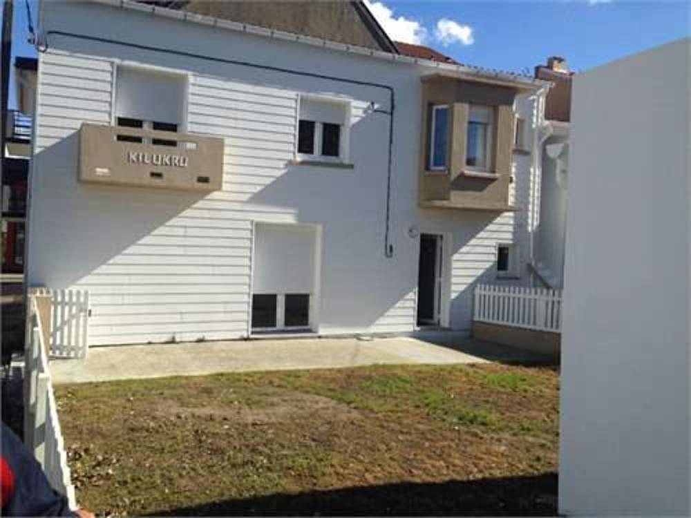 Merlimont Pas-de-Calais Apartment Bild 3576444