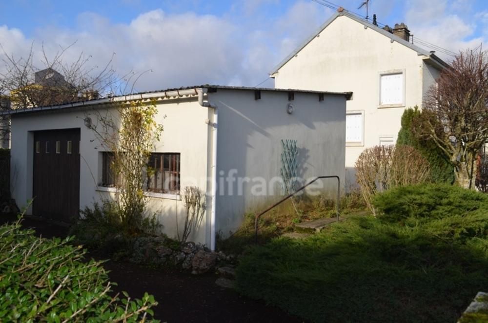 Brou Eure-et-Loir Haus Bild 3613619
