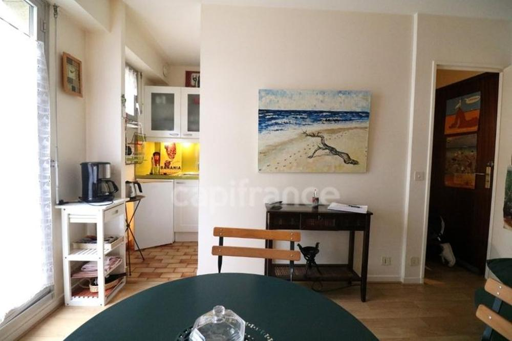 Trouville-sur-Mer Calvados Apartment Bild 3548701