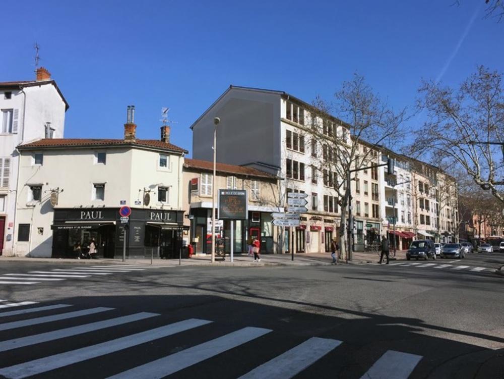 Lyon 5e Arrondissement Rhône Haus Bild 3608737