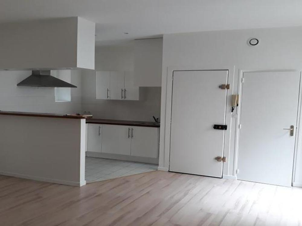 Rennes Ille-et-Vilaine Apartment Bild 3668450