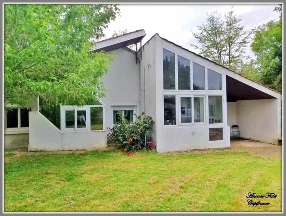 Brax Lot-et-Garonne Haus Bild 3598101