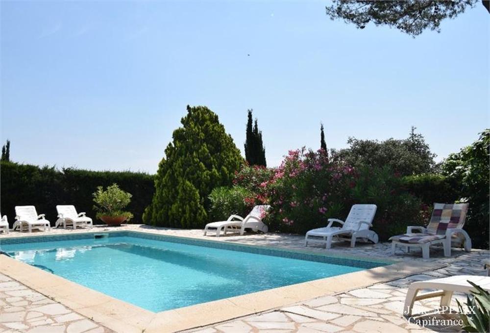 Roquebrune-sur Argens Var Haus Bild 3554294