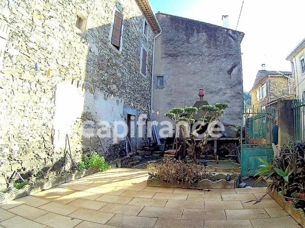 Saint-Nazaire-de-Ladarez Hérault Haus Bild 3551393