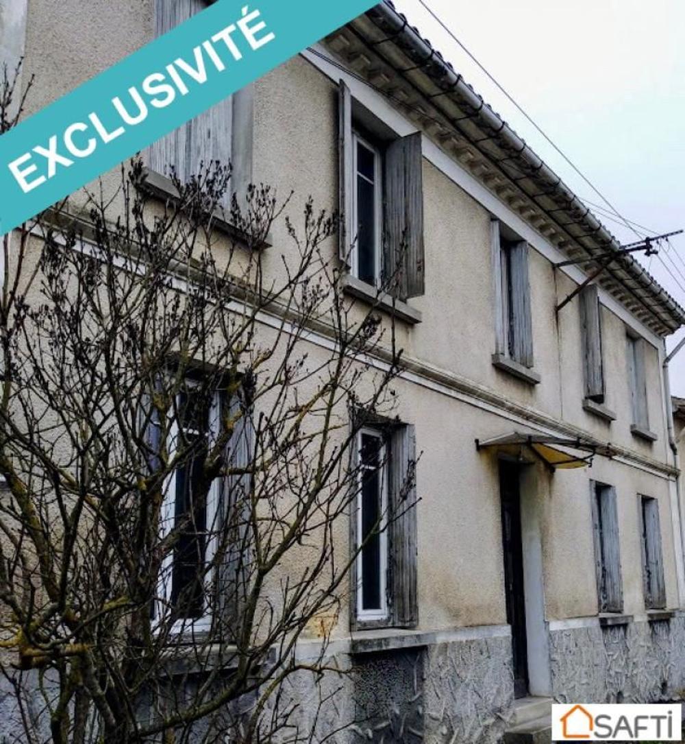 Beautiran Gironde Haus Bild 3674870