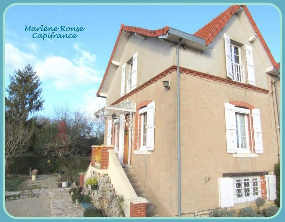 Chagny Saône-et-Loire Haus Bild 3549311