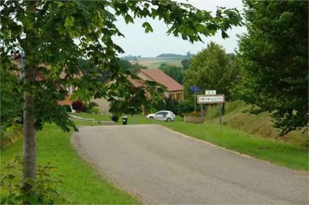 Bénestroff Moselle Apartment Bild 3572124