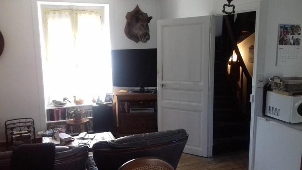 Le Minihic-sur-Rance Ille-et-Vilaine Dorfhaus Bild 3547045