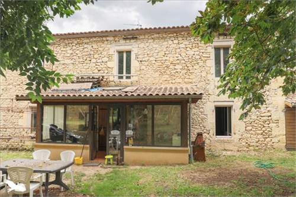 Castillon-la-Bataille Gironde Apartment Bild 3623320