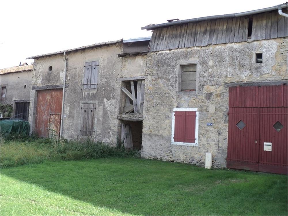Châtel-sur-Moselle Vosges Haus Bild 3616202