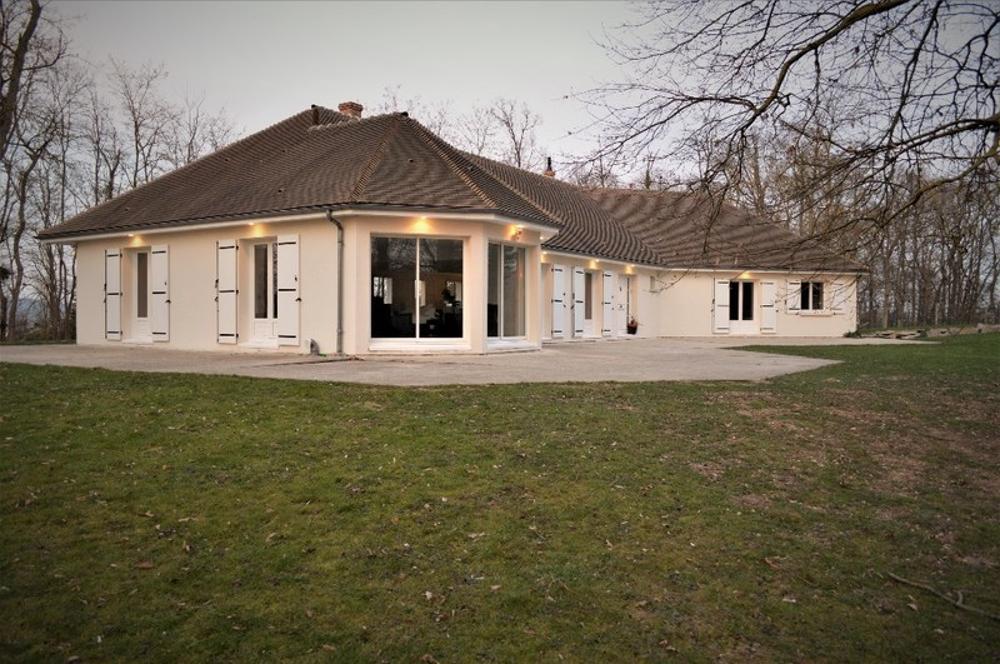 Houdan Yvelines Haus Bild 3605776