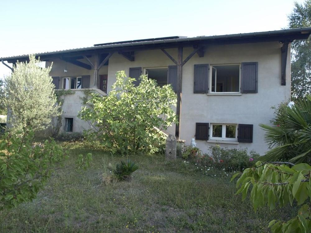 Flacé-lès-Mâcon Saône-et-Loire Villa Bild 3606429