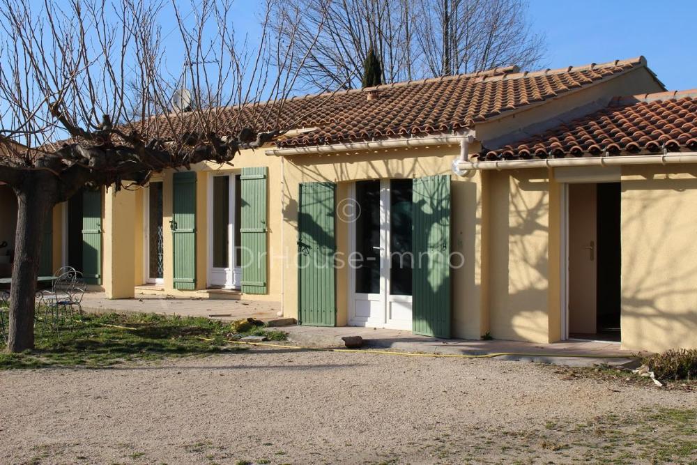 Orange Vaucluse Villa Bild 3634740