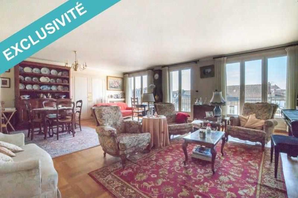 Creil Oise appartement photo 3676134