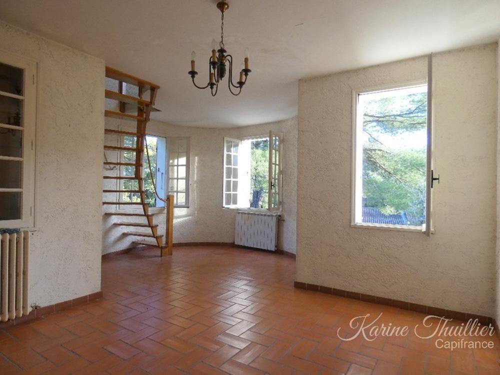 Velleron Vaucluse Haus Bild 3597549