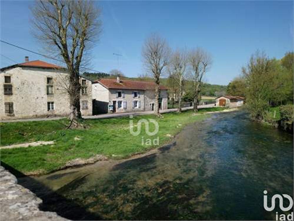 Blaise Haute-Marne Apartment Bild 3623224