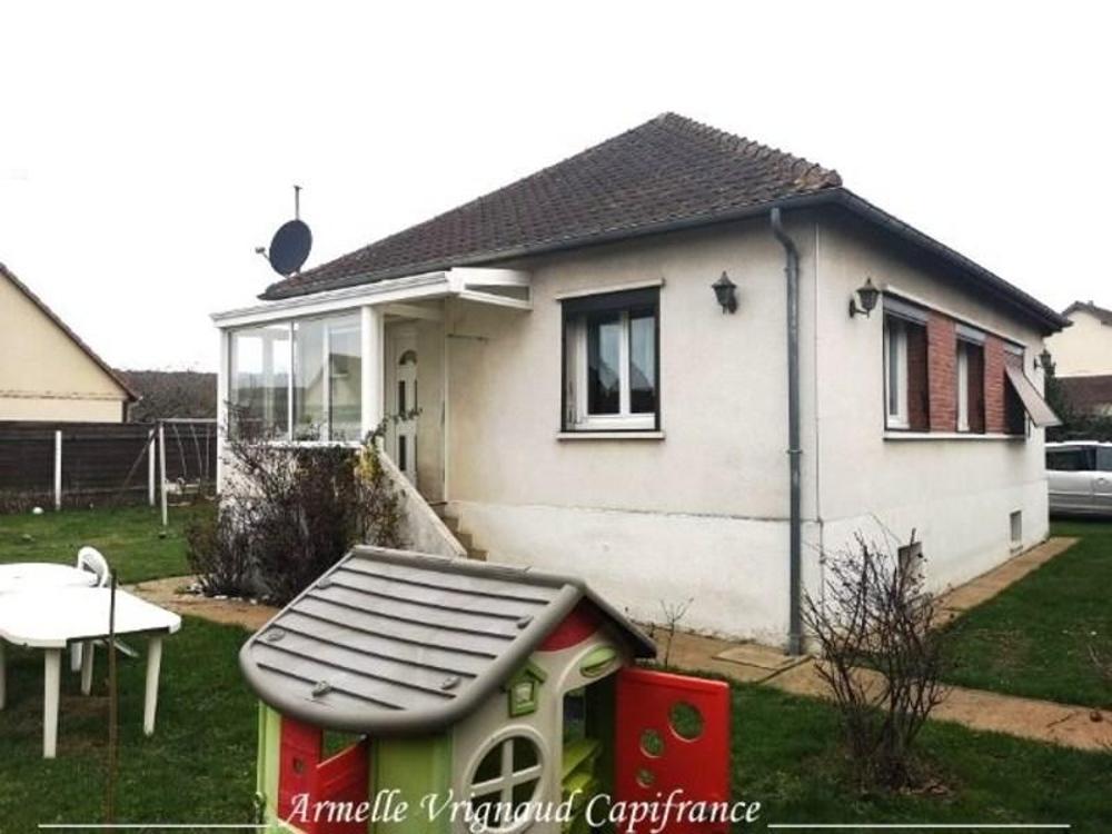 Marcilly-sur-Eure Eure Haus Bild 3553026