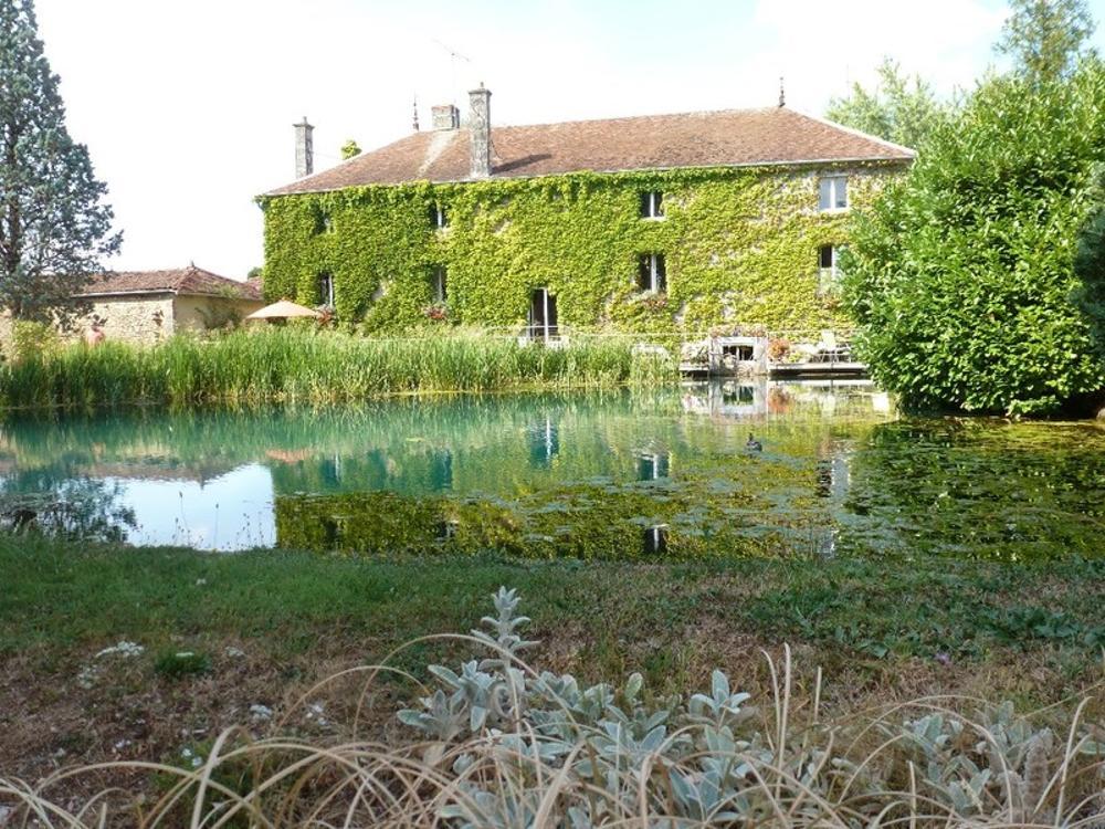 Brienne-le-Château Aube Haus Bild 3598366