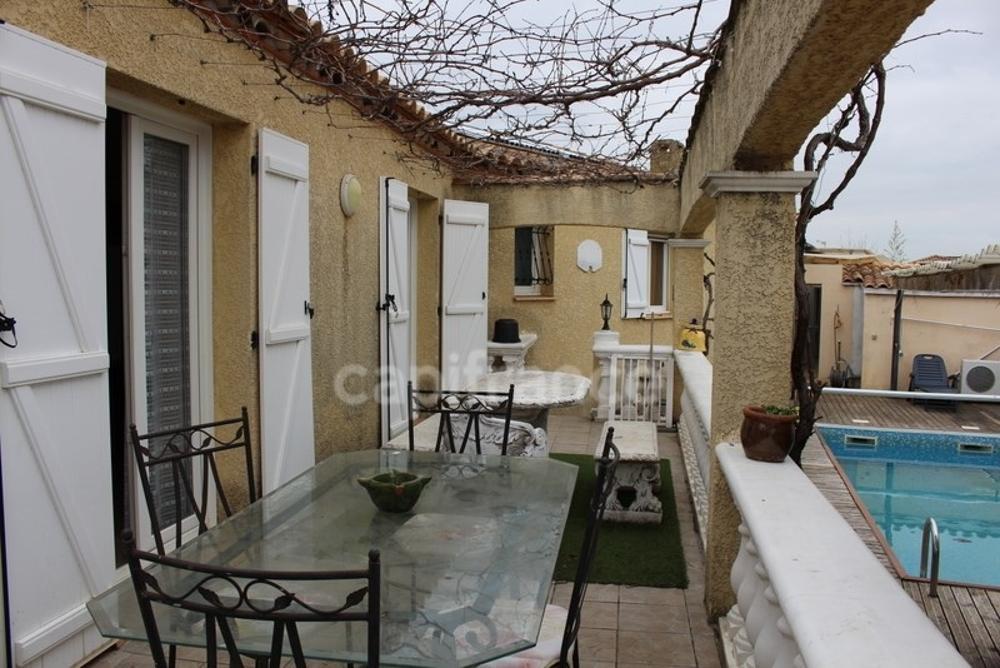 Paulhan Hérault Haus Bild 3601209