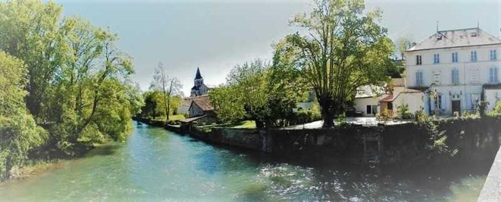 Verteuil-sur-Charente Charente maison photo 3676400