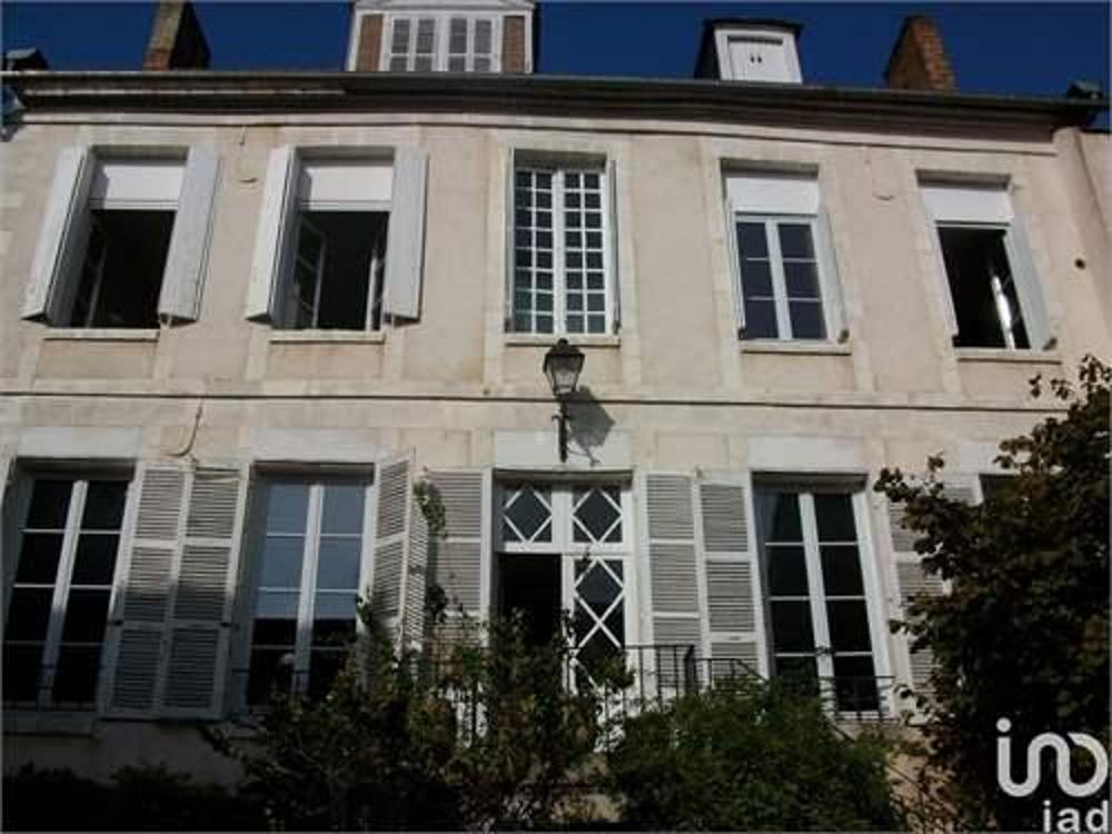Joigny Yonne Apartment Bild 3564333