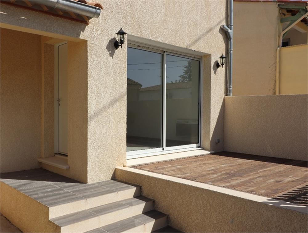 Vauvert Gard Haus Bild 3613929