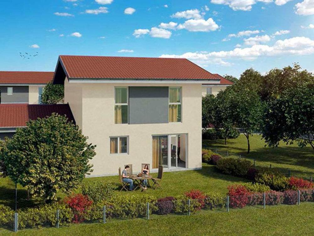 Chedde Haute-Savoie Haus Bild 3548655