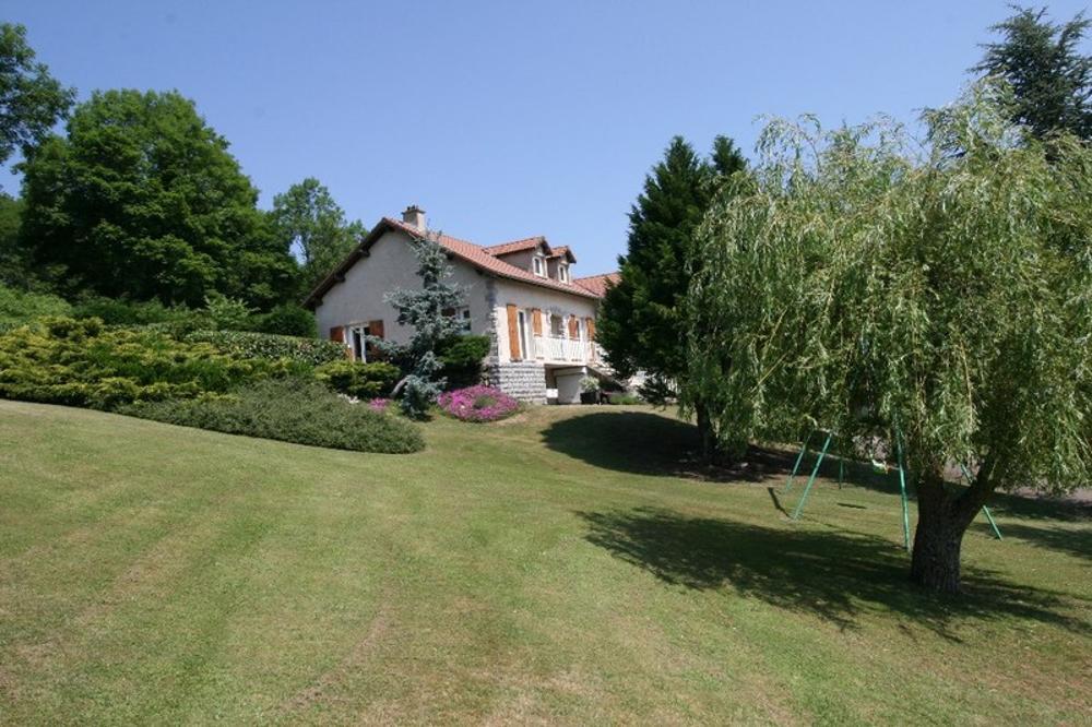 Yssingeaux Haute-Loire Haus Bild 3612656