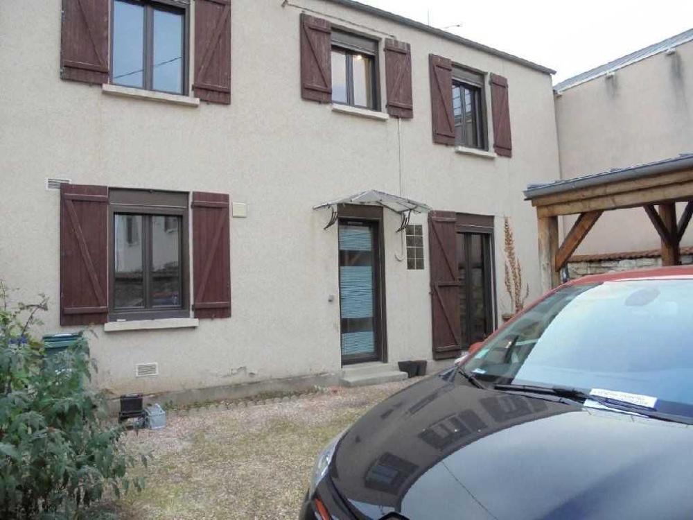 Mantes-la-Jolie Yvelines Haus Bild 3671813
