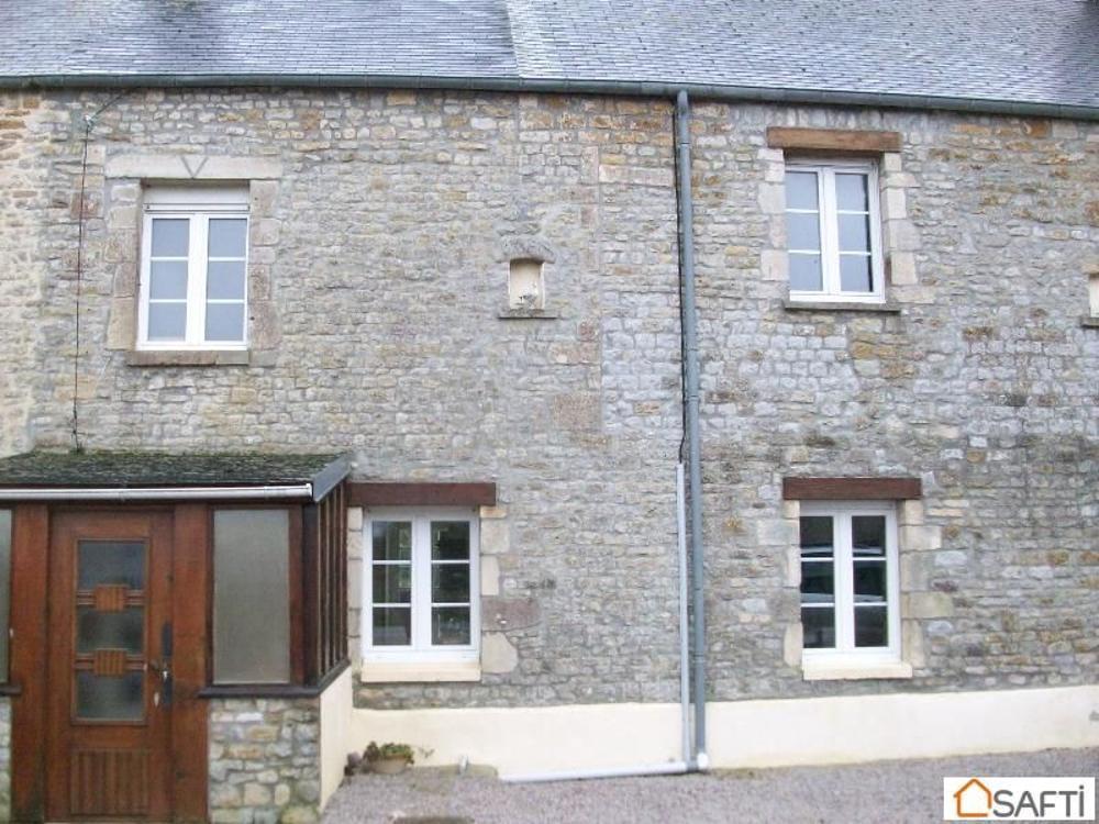 Ravenoville Manche Haus Bild 3672906