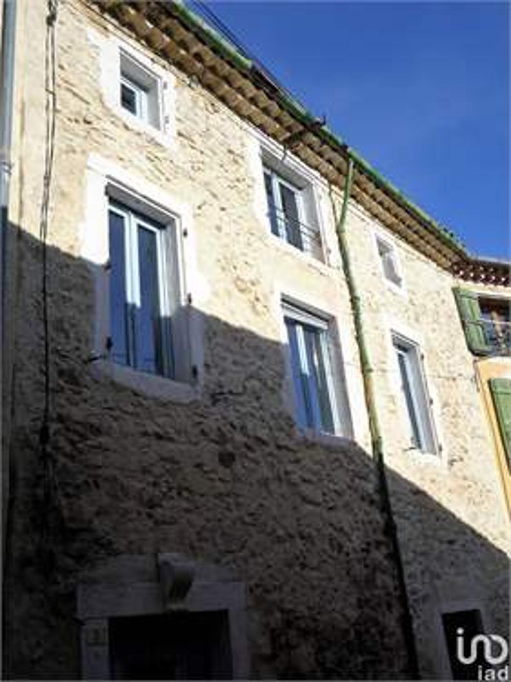 Roquebrun Hérault Apartment Bild 3620874