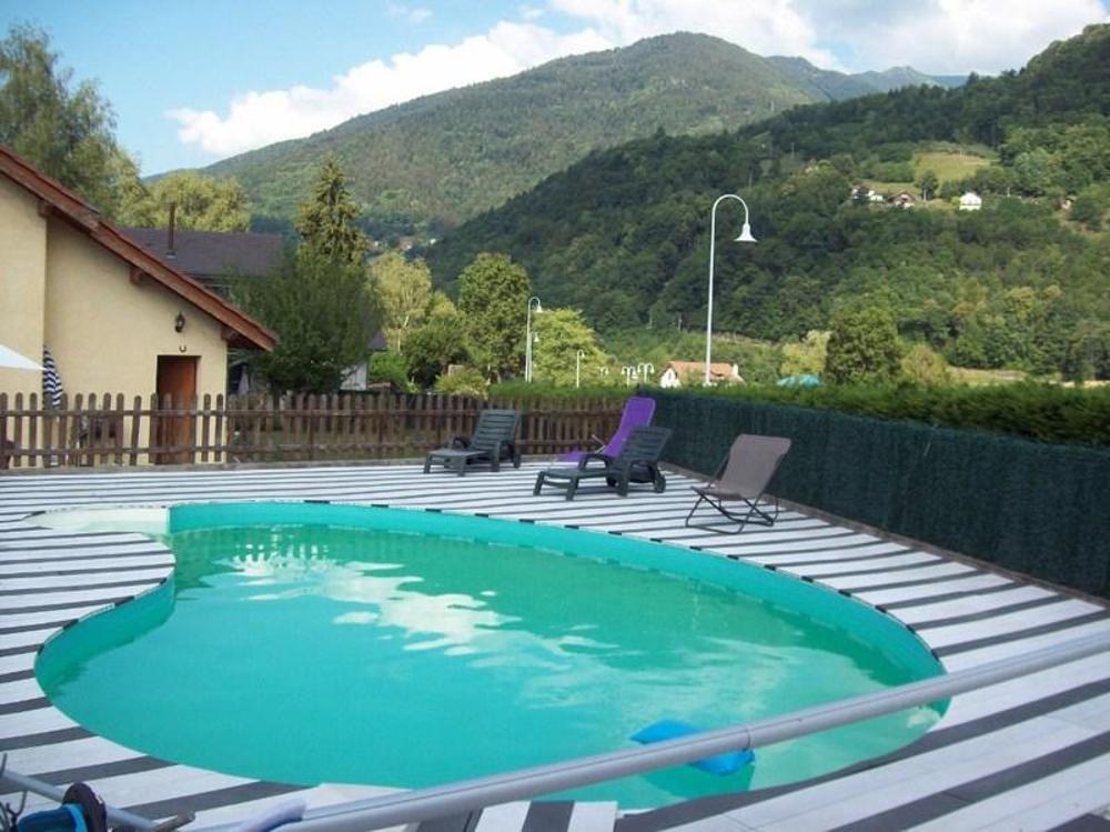 Allevard Isère Haus Bild 3548397