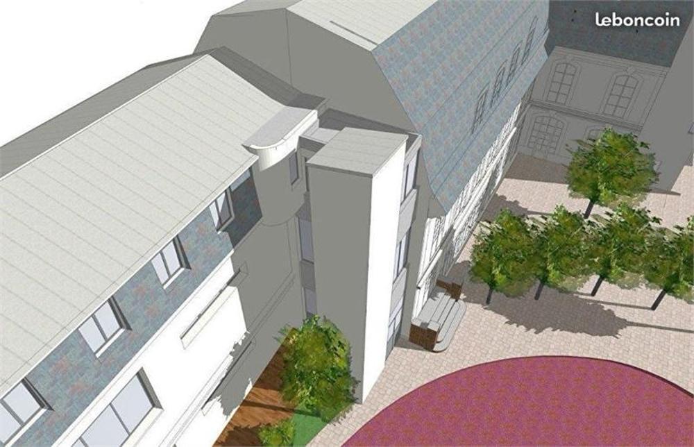 Pont-Audemer Eure Haus Bild 3556273