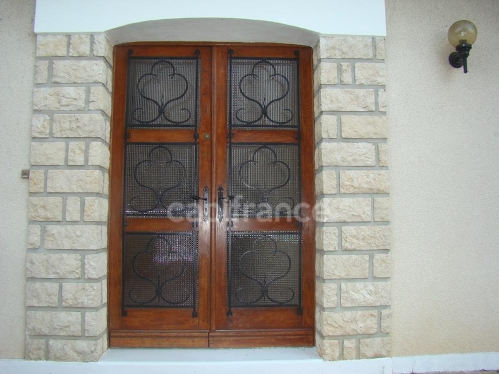 Marzy Nièvre Haus Bild 3612881