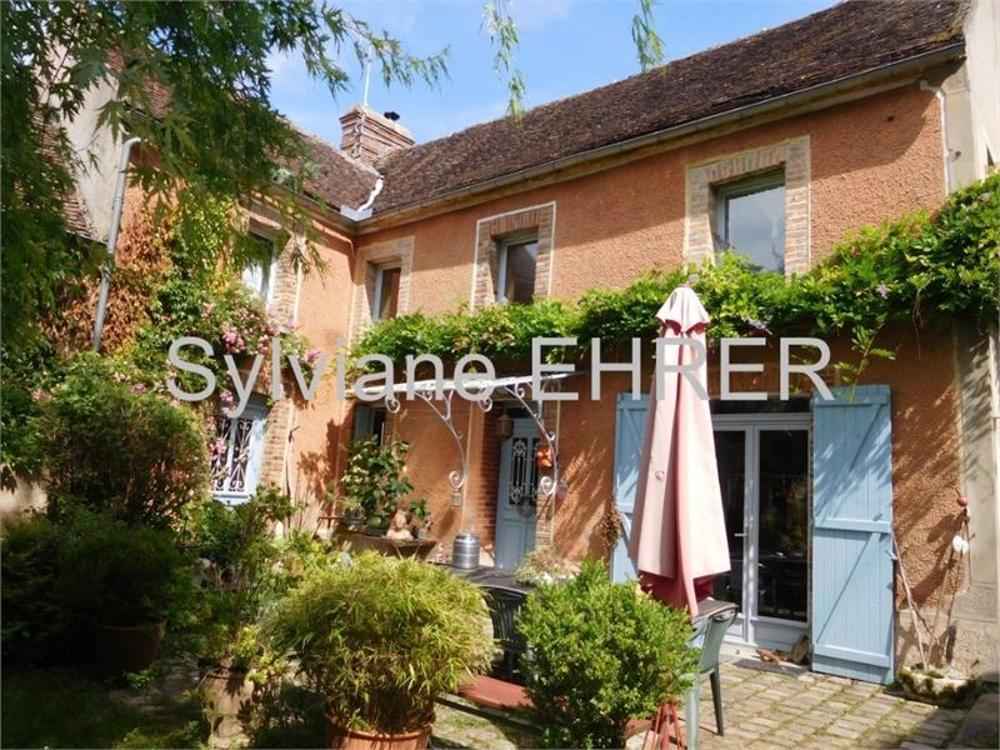 Villeneuve-la-Guyard Yonne house picture 3583813