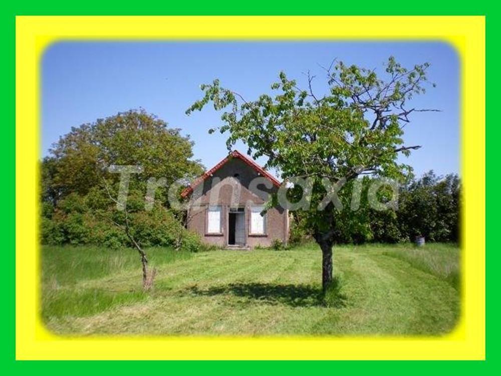 Vatan Indre terrain photo 3694840