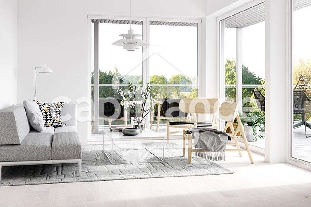 L'Isle-d'Abeau Isère Haus Bild 3607494