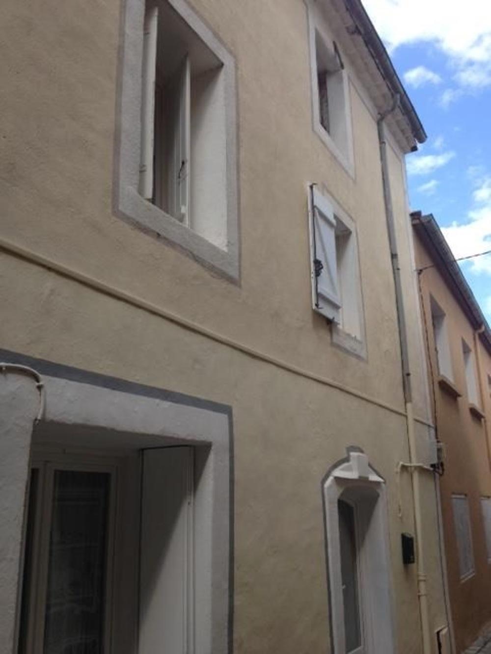 Pinet Hérault dorpshuis foto 3617859