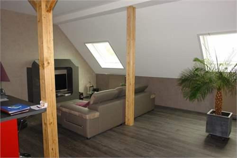 Morhange Moselle Apartment Bild 3571865