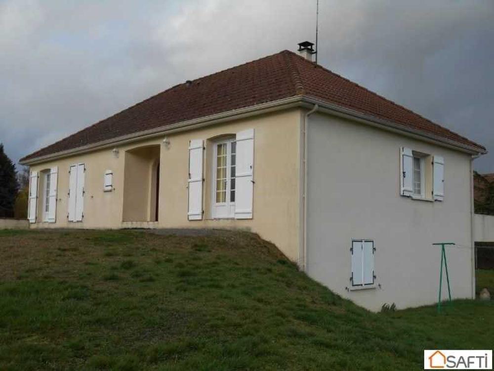 Saint-Fiel Creuse huis foto 3675484
